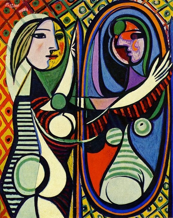 picasso-girl-before-a-mirror