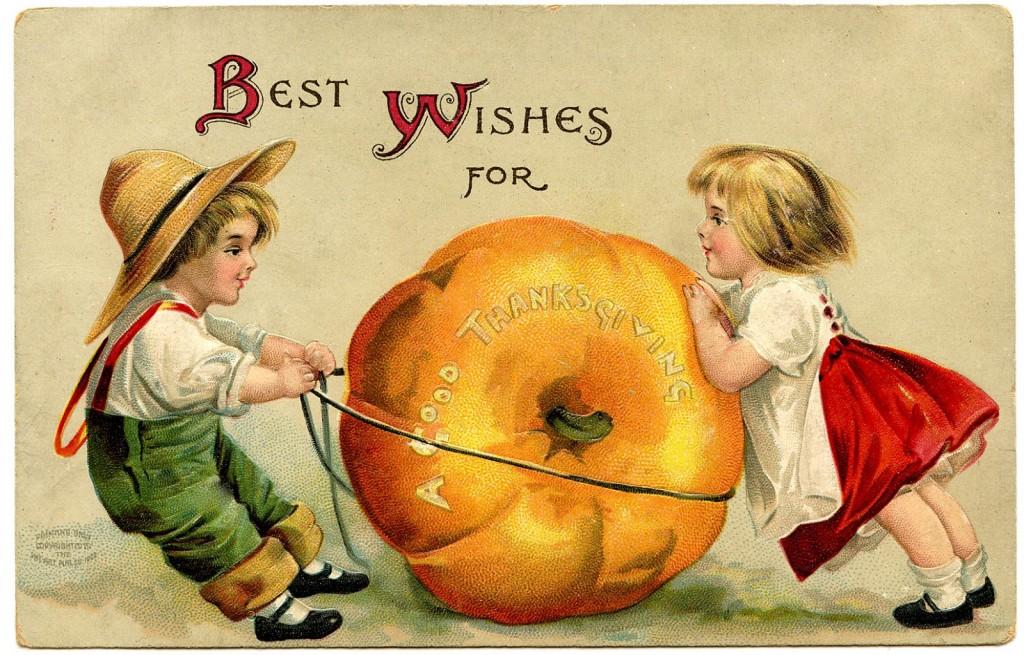 ThanksgivingKidsVintage-GraphicsFairy1